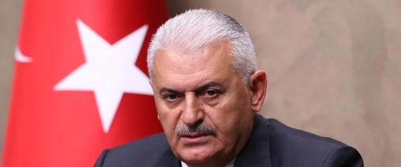 YILDIRIM TURKEY