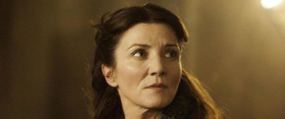 MICHELLE FAIRLEY COMO LADY CATELYN STARK