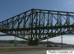 Pont de Québec : Justin Trudeau refuse de s'avancer