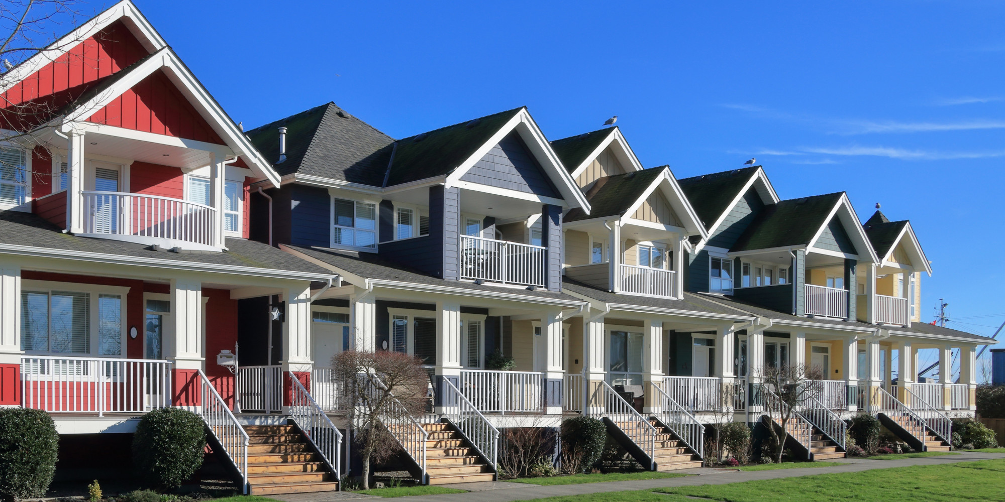 Vancouver, Toronto Real Estate Sales Are Slowing. Prices ...