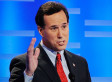Rick Santorum Blames Same-Sex Marriage For Plummeting Rates Of Marriage Across The Nation