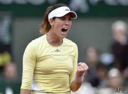 Muguruza l'emporte face à Williams en finale de Roland-Garros