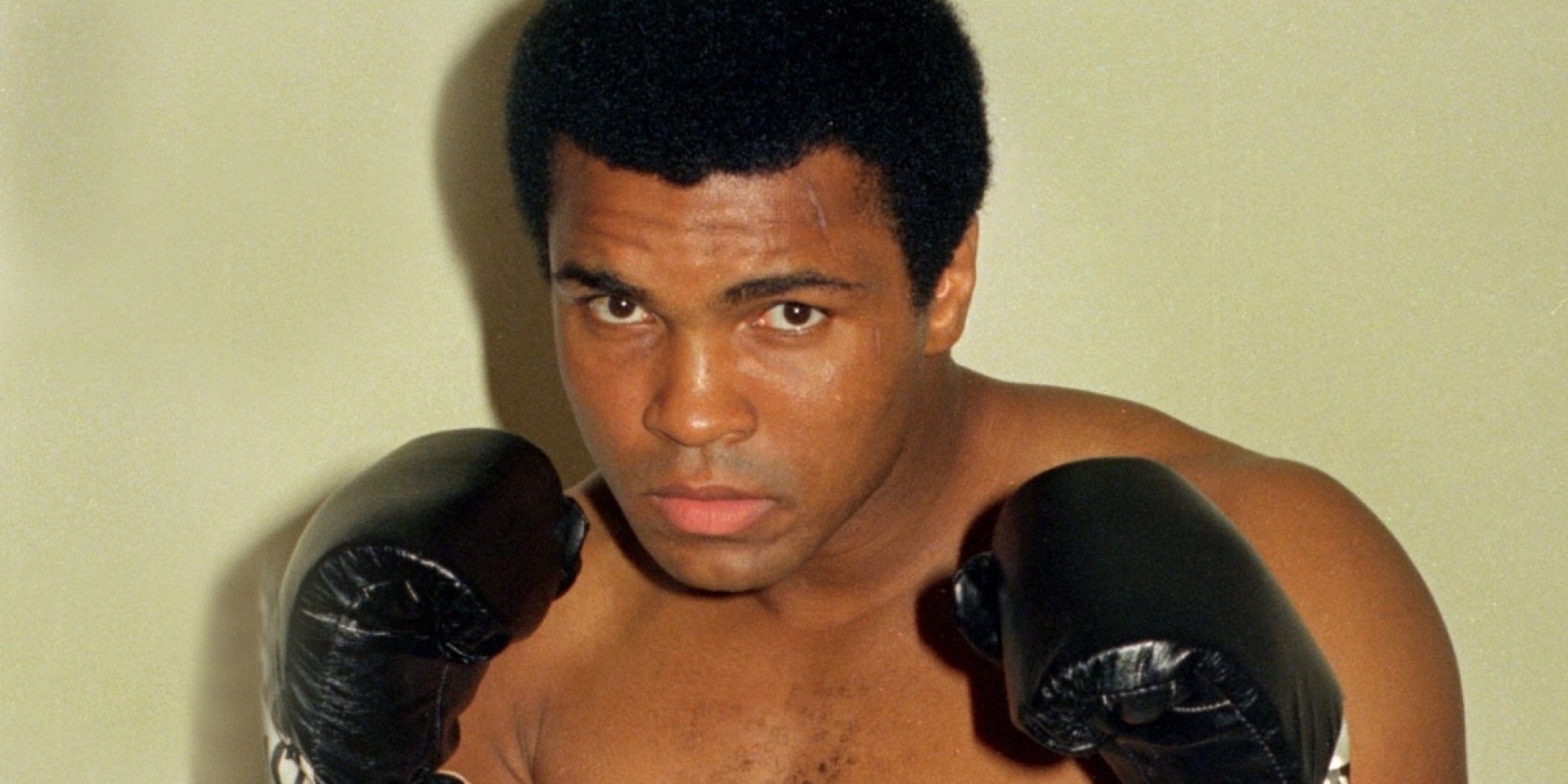 The fight which defined muhammad ali the huffington post