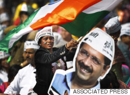 AAP Plans To Contest All Seats In 2017 Gujarat Assembly  Elections