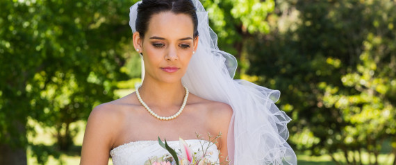 BRIDE SAD