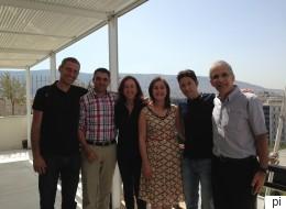 Το ελληνικό οικοσύστημα των startups και ο ρόλος των πολυεθνικών: Μέντορες από το Ισραήλ στην Ελλάδα