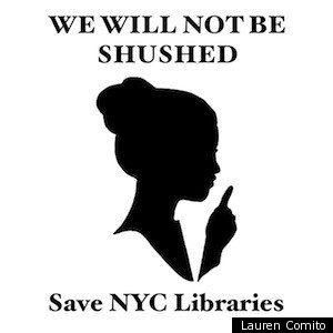 Christian Zabriskie: How To Protest Library Cuts