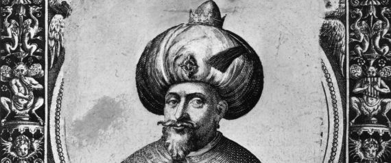 SULTAN MOHAMMED THE CONQUEROR