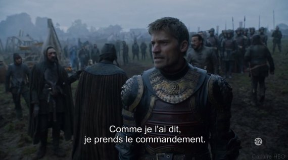 game of thrones saison 6 episode 7