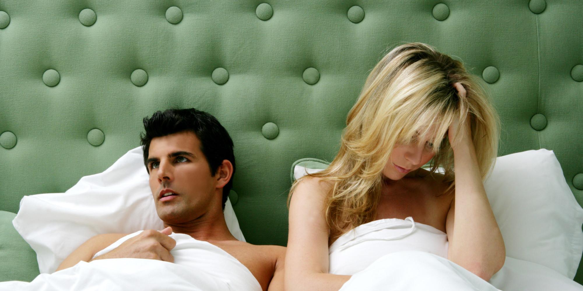 Conseils pour les femmes pendant les rapports sexuels