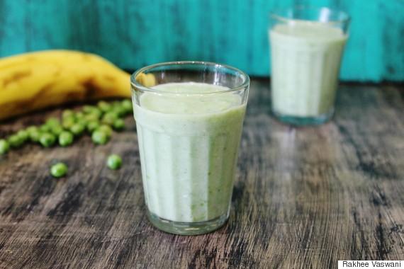 mattar smoothie