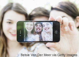 «Je selfie donc je suis», ou le stade du selfie