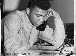 Cinco anécdotas que seguramente no conocías de Muhammad Ali