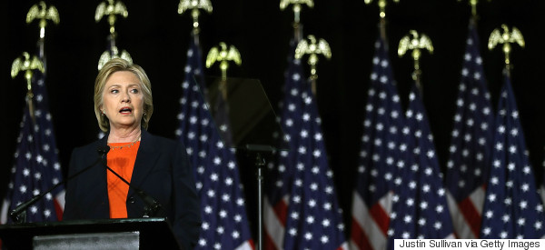 Clinton's Speech Shows That Only Sanders Is Fit for the Presidency