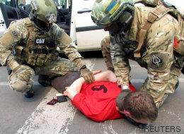 Detenido en Ucrania un francés que pretendía atentar durante la Eurocopa