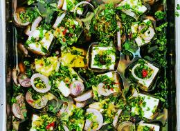 Ces recettes simples vont vous réconcilier avec la cuisine orientale