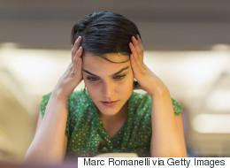 Les troubles anxieux touchent davantage les femmes et les jeunes