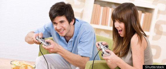 TEEN VIDEO GAME GIFT GUIDE