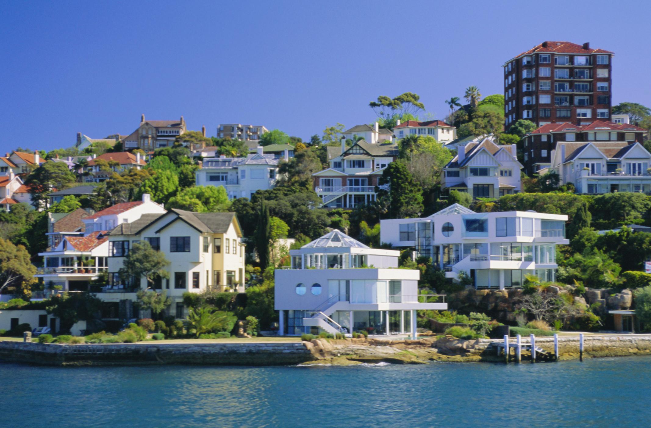houses sydney