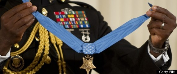Marines Medal Of Honor