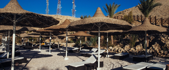 TOURISM IN SOUTH SINAI