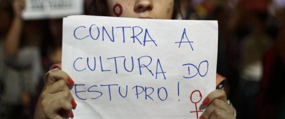 GIRL RAPED BRAZIL