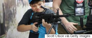 GUN AMERICA