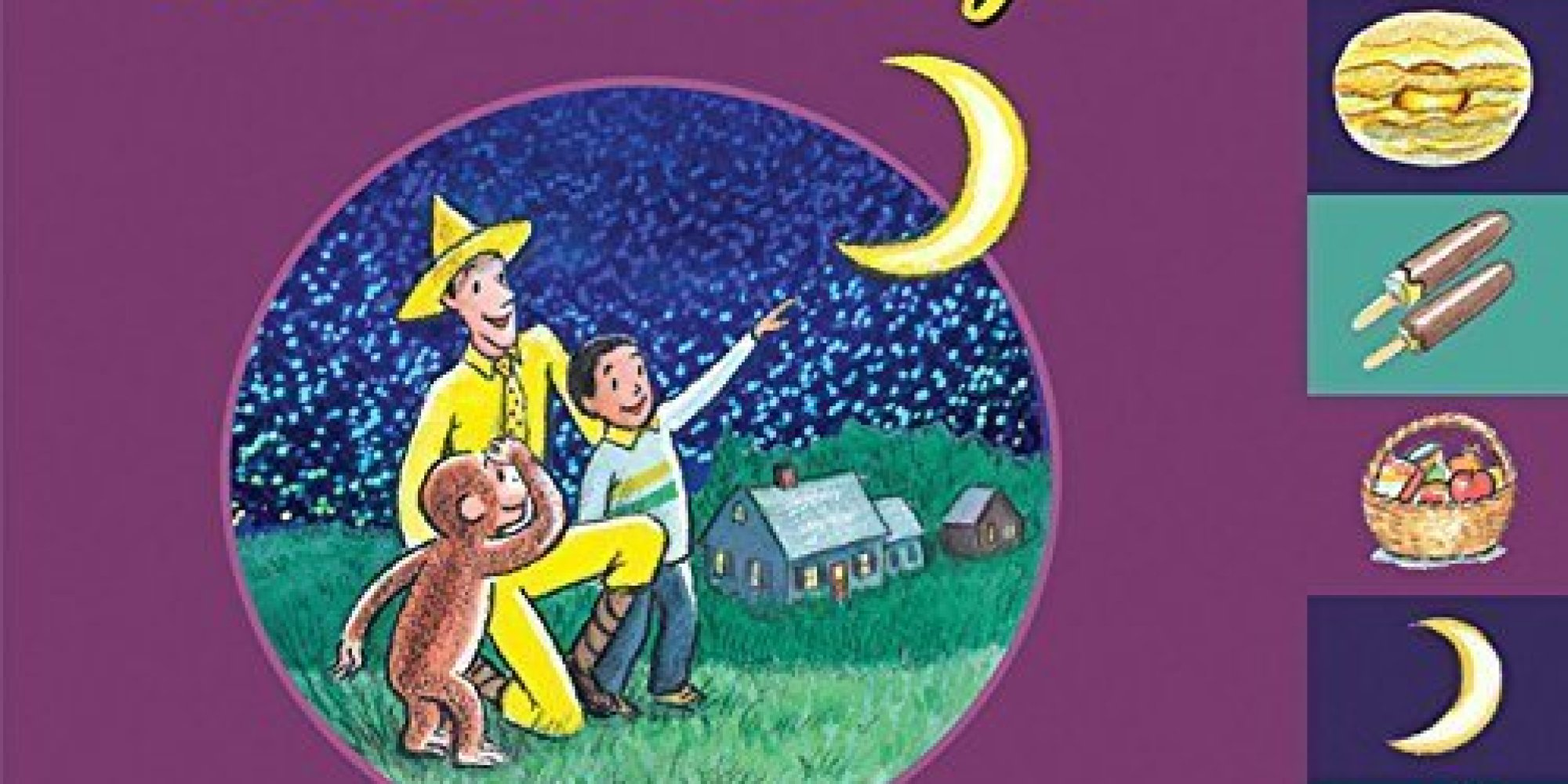 This Ramadan, Curious George Teaches Kids About Islam and ...