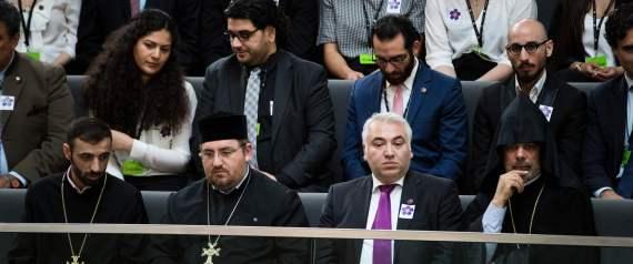 ARMENIA JETZT