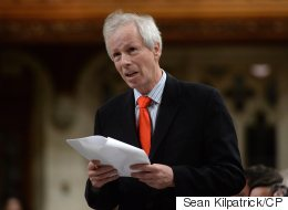 Dion Backed Electoral Reform Referendums Not So Long Ago: Tories