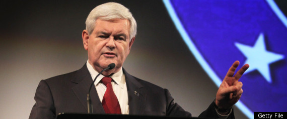 THE NATIONAL REVIEW NEWT GINGRICH GOP NOMINATION