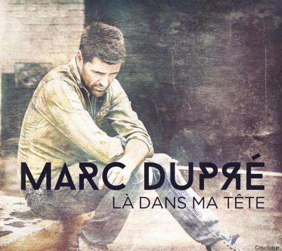 marc dupre