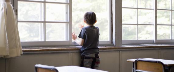 CHILD JAPAN BACK SCHOOL