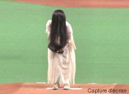 Des créatures font une apparition étrange lors d'un match de baseball (VIDÉO)