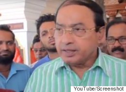 Former Goa Chief Minister Wants Nigerians To Be Banned From  Entering India