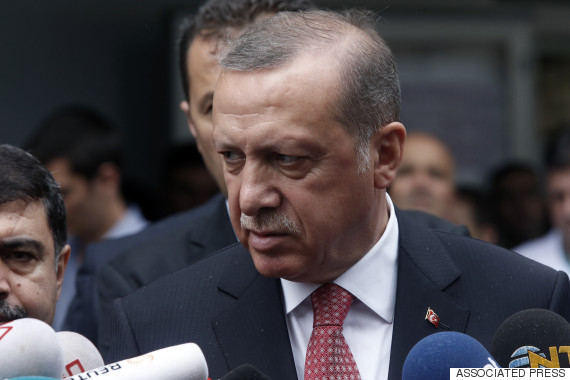 istanbul bomb