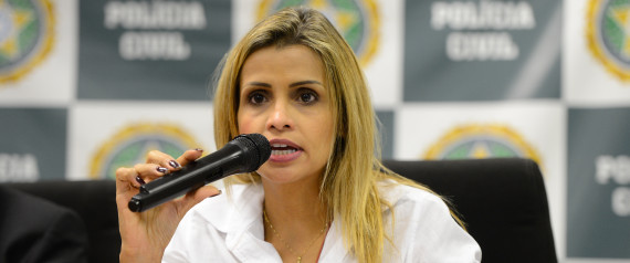 DELEGADA RIO