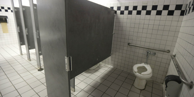 public bathroom near me : gray.biji