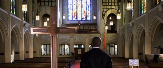 PRIEST CHURCH