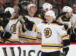 Bruins Beat Senators, 5-2: Tim Thomas, Daniel Pallie Lift Boston Into Lead In East Standings
