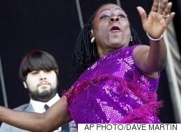 Sharon Jones and The Dap-Kings en ouverture du Festival de jazz de Montréal