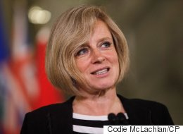 Notley Says Austerity Measures Would Make Alberta's Deficit Worse