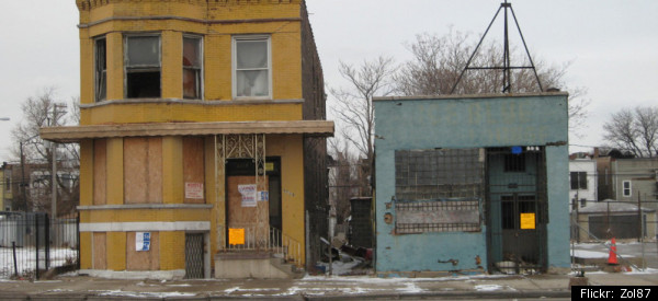 Fannie Mae And Freddie Mac Fight Chicago's Vacant Building Ordinance With Federal Lawsuit