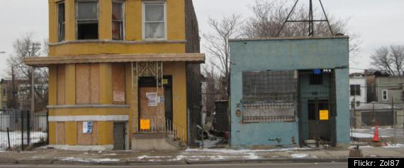 CHICAGO FORECLOSURES