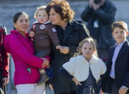 Trudeaus Will Hire New Nanny On Their Own Dime
