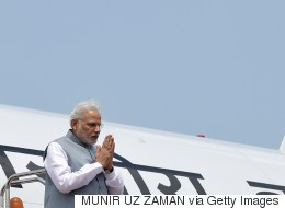 Modi's 24x7 Campaign-Style Diplomacy Cannot Sustain Indian  Foreign Policy
