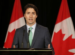 Trudeau Offers Sympathy To France Attack Victims