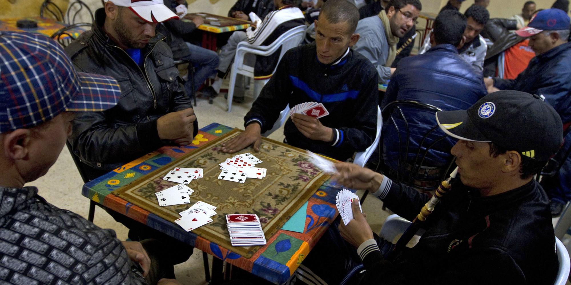 Tunisie le minist re de l 39 int rieur promet de combattre for Interieur ministere tunisie