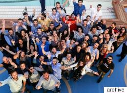CruiseInn: Η επιχειρηματική κρουαζιέρα που αναδεικνύει νέους επιχειρηματίες