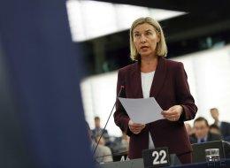 El Parlamento Europeo reclama a Maduro la liberación de los presos políticos